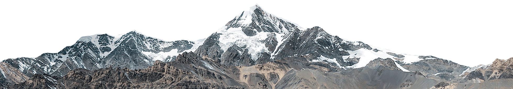 Everest Népal